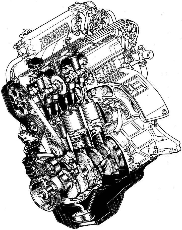 Двигатель 3s-fe электрическая схема | Схемы сборки: http://vlumile.ru/dvigatel-3s-fe-e-lektricheskaya-shema/