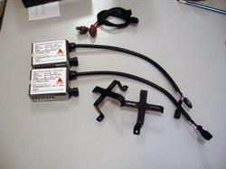 Независимо от схемы по которой выполнен блок розжига ксеноновой лампы, он должен обеспечивать три взаимосвязанных...